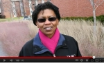From UMBC Magazine Winter 2012, The Coolest Jobs You Never Knew Existed at UMBC, featuring landscape & grounds manager Donna Anderson. Video by Gavin St. Ours.  Click here to watch