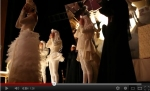 "From UMBC Magazine Summer 2011: Las Meninas ""Load-in and Rehearsal:"" Video by Chris Hartlove.  Click here to watch"