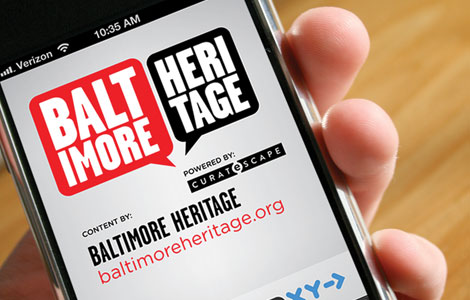 Baltimore Heritage