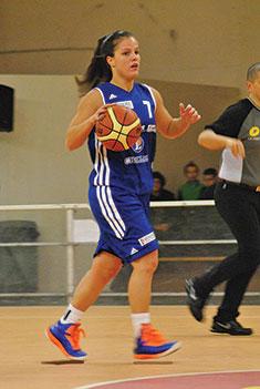 Michelle Kurowski