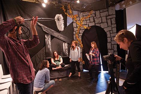 theatre bfa