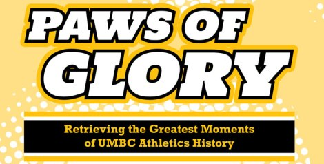 Paws of Glory Title Graphic
